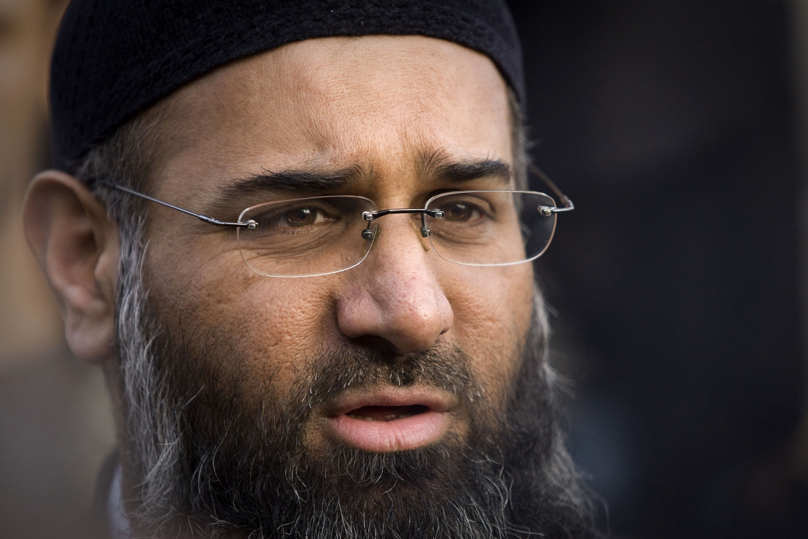 Anjem Choudary invited to address Oxford University