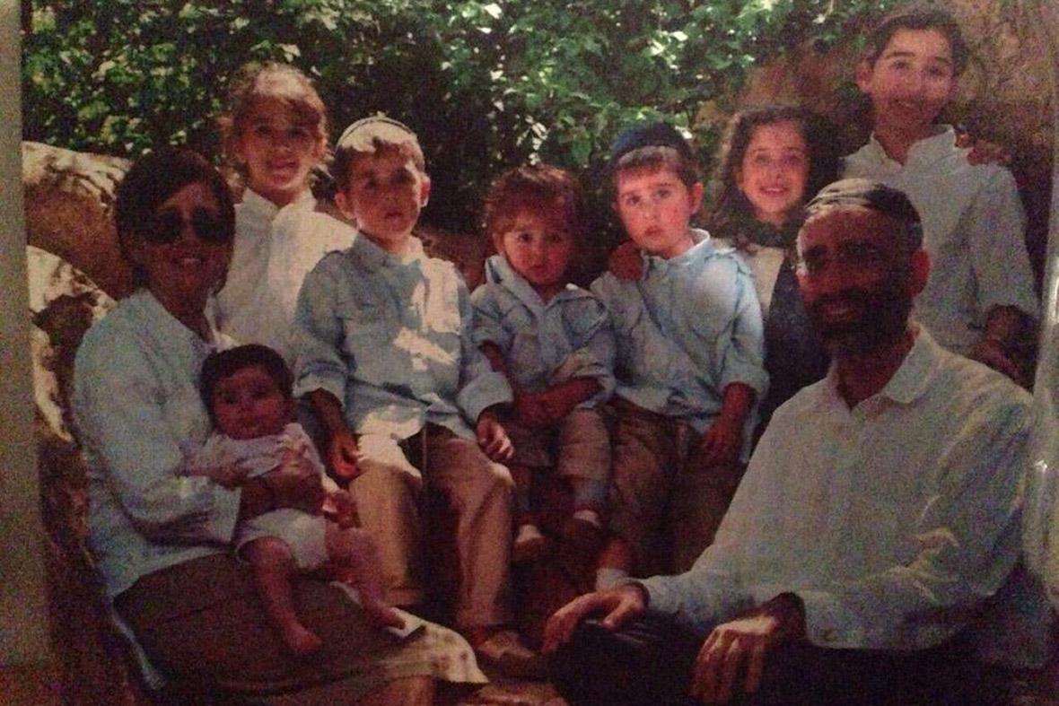 sassoon family fire brooklyn orthodox jewish