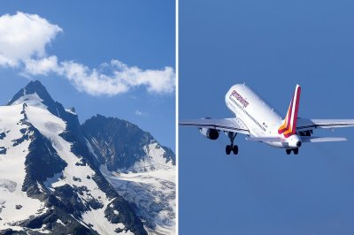 germanwings alps