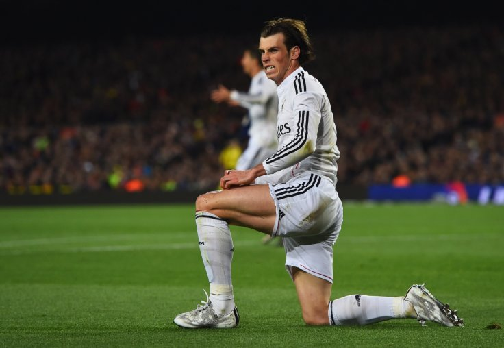 Real Madrid tell Manchester United that Gareth Bale is not for sale ... e29d6d657