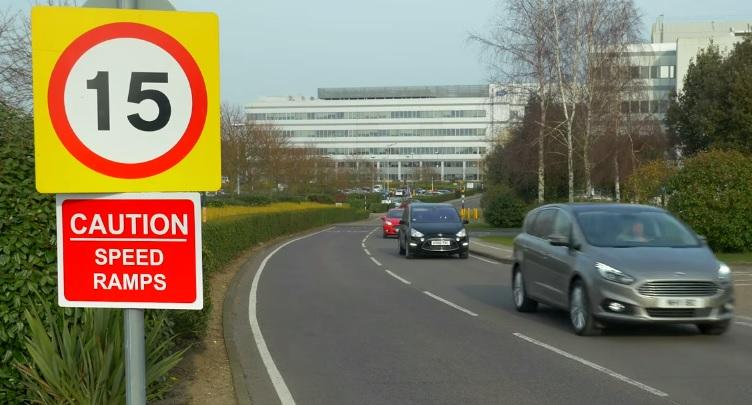 Council Admits Its 20mph Zones Make Roads More Dangerous