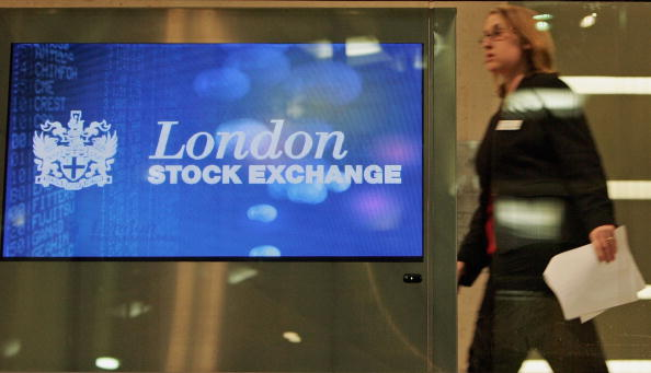 Women on FTSE boards report