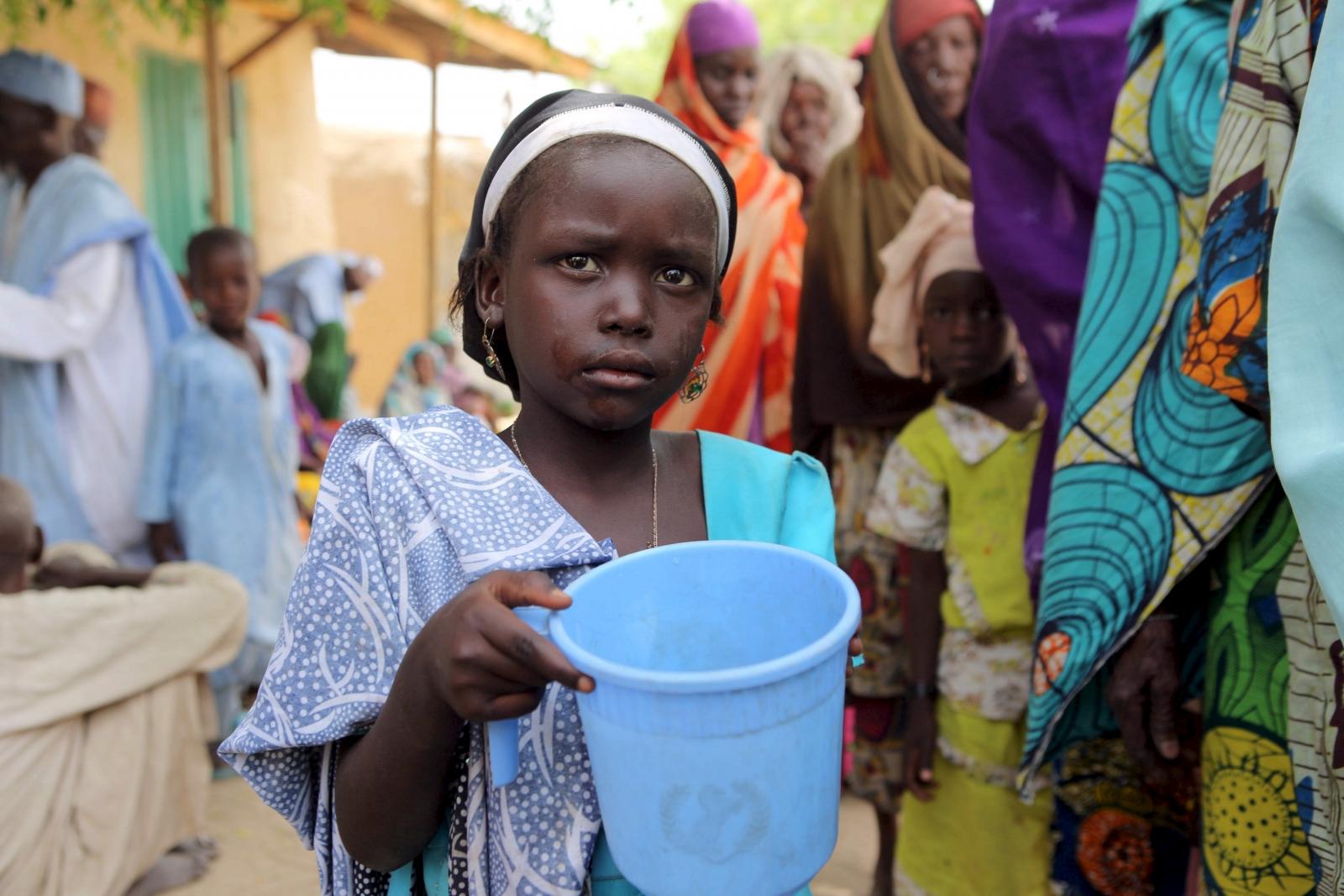 Danasak Boko Haram March 2015