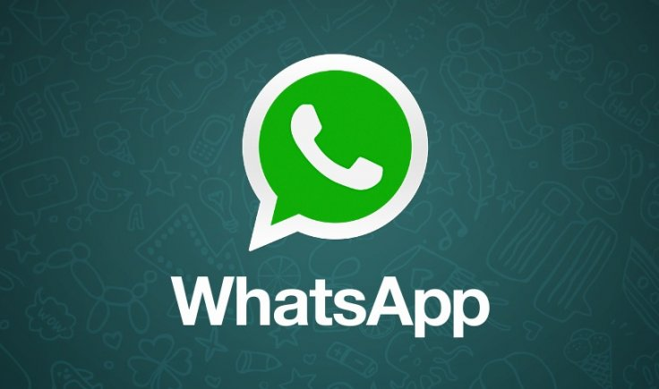 WhatsApp Web for iPhone
