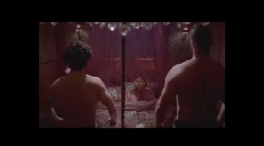 Abla Fahita Egyptian TV show controversy