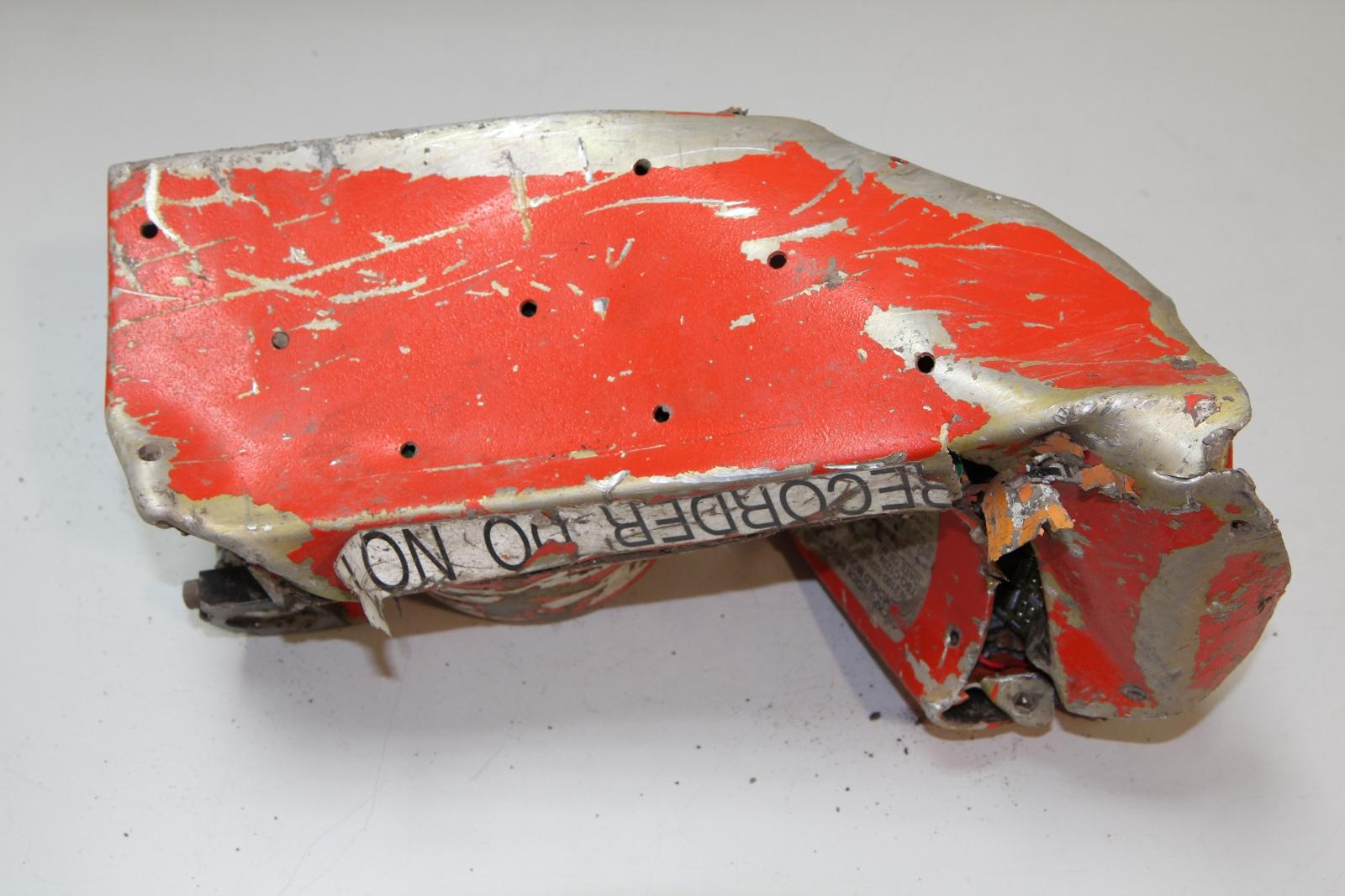 Germanwings black box 4U9525
