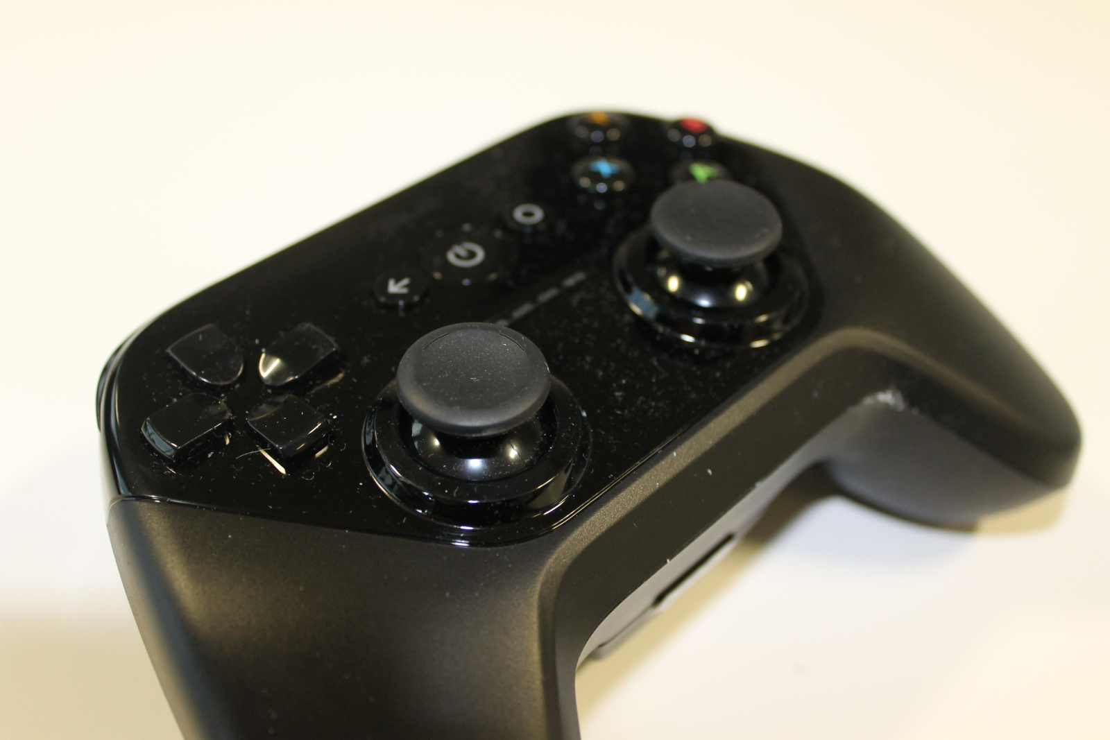 Nexus Player Bluetooth Controller Review
