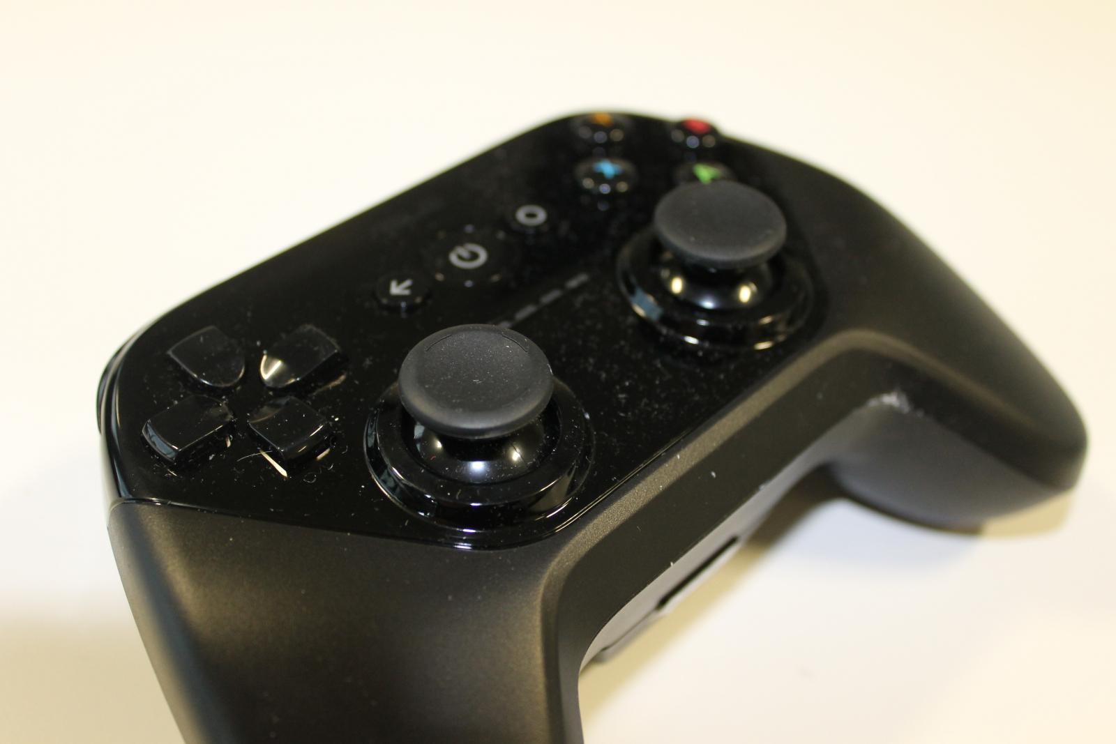 Nexus Player Bluetooth Controller Review