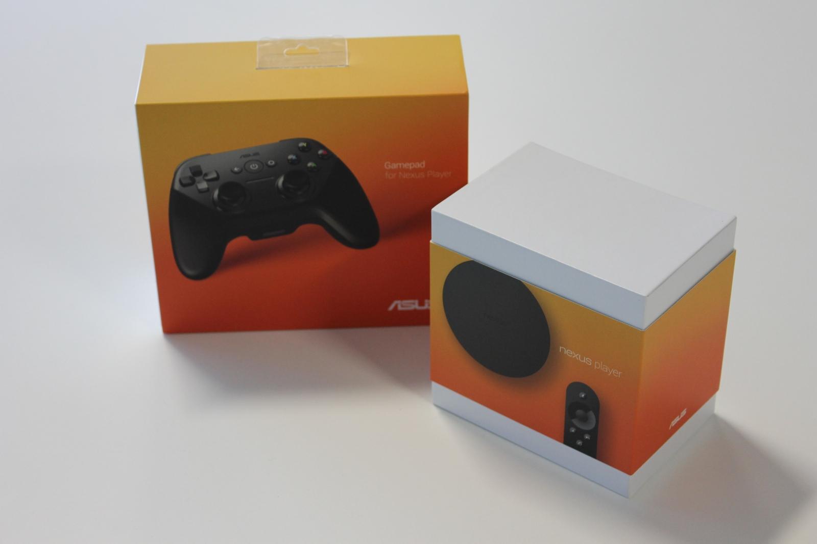Nexus Player UK launch price