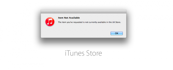 App Store Down iTunes Down