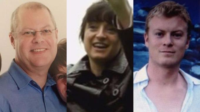 Germanwings plane crash: Three victims were British
