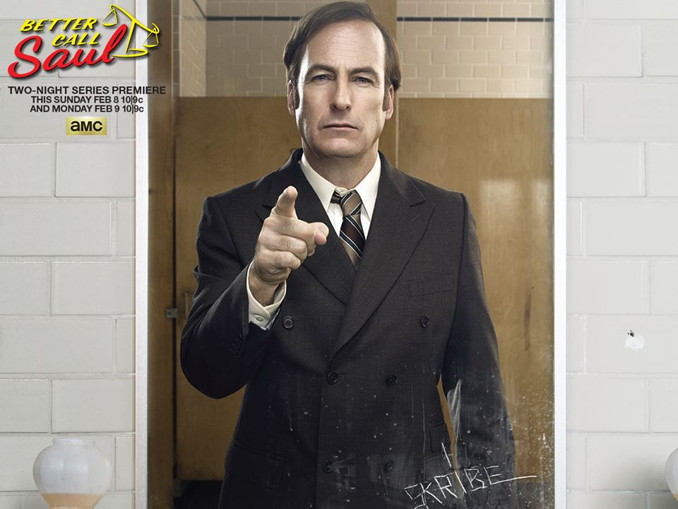 Better call Saul finale