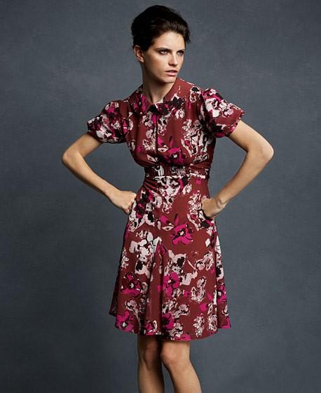 Karl Lagerfeld's Macy's Line