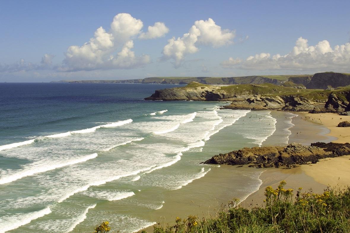 Cornwall gold ancient history