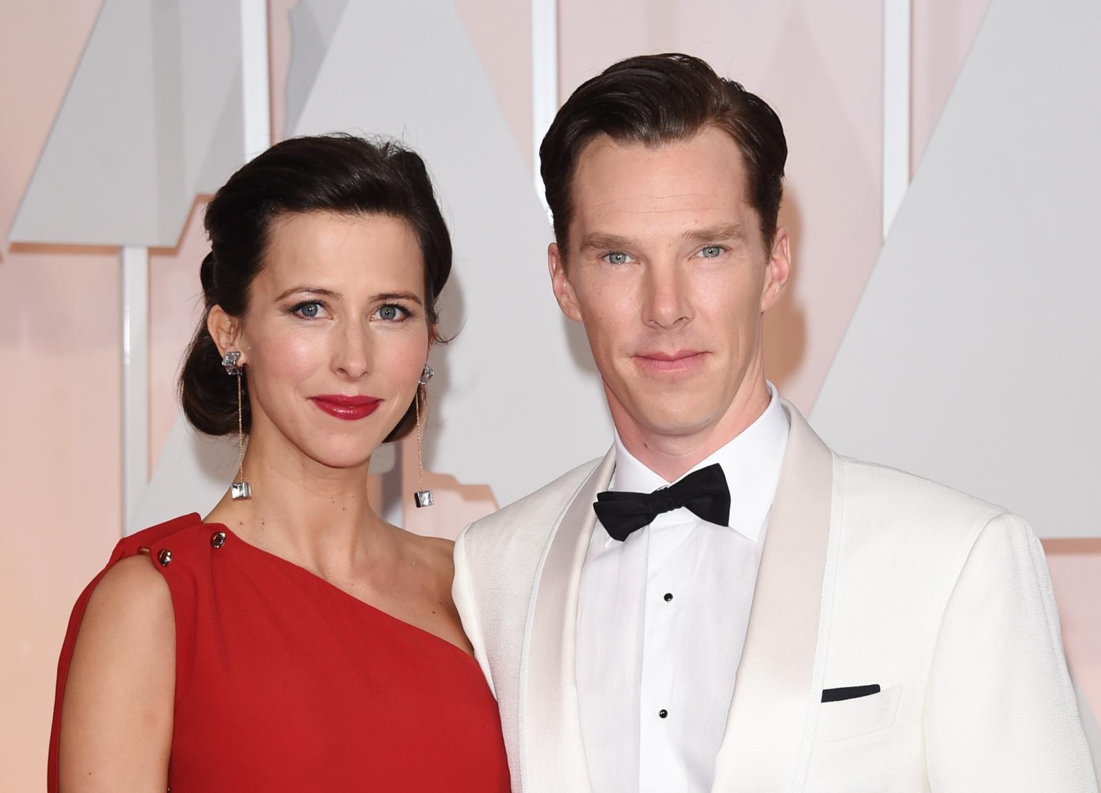 Amal Clooney Who Benedict Cumberbatch S Wife Sophie