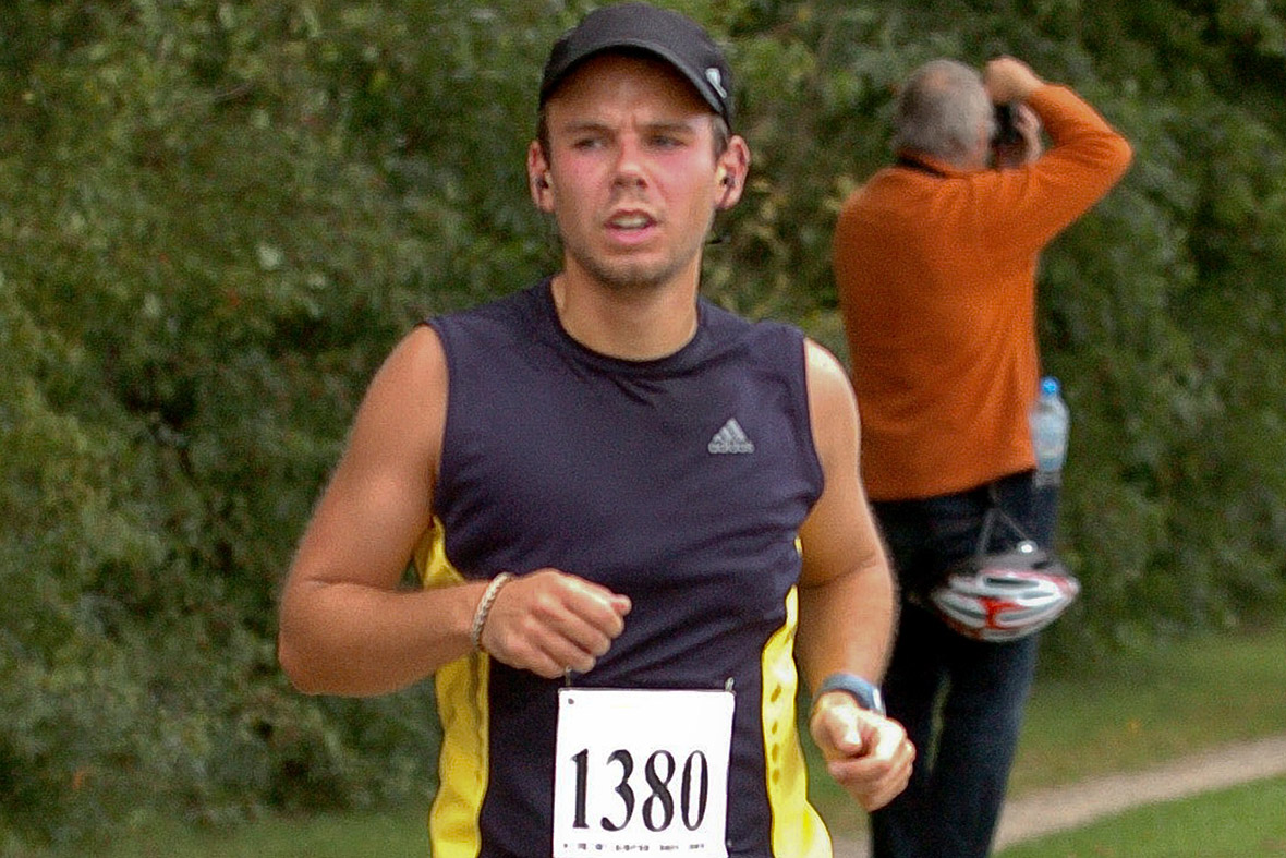Father seeks to clear name of Germanwings co-pilot Lubitz
