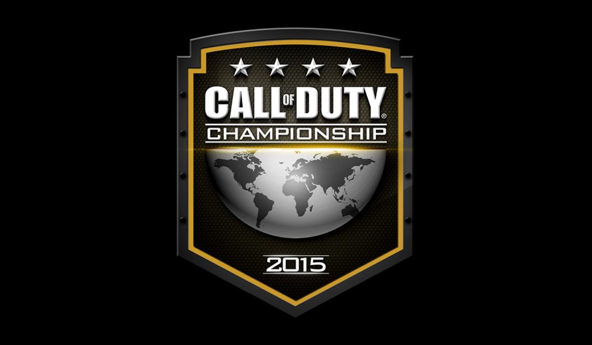 Call of Duty World Championships 2015