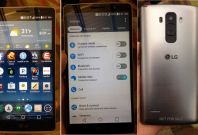 LG G4 Release date