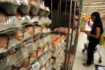 Singapore supermarket