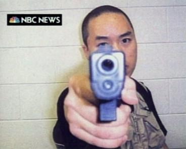 Virginia Tech shootings