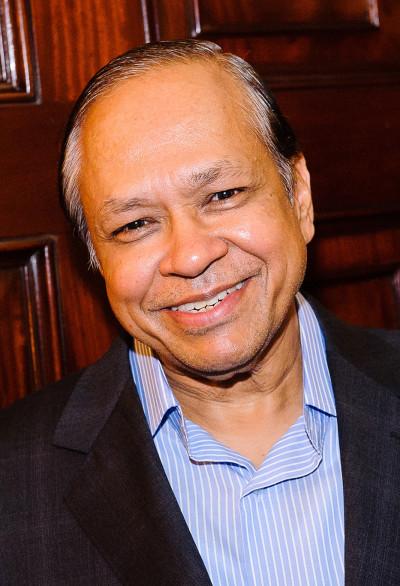 Sir Prakash Lohia