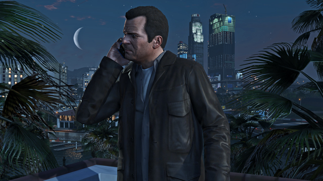GTA 5 would have topped UK download and retail chart ahead