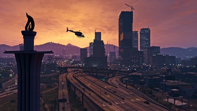 GTA 5 for PC