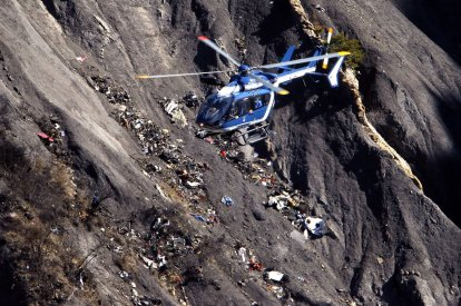 Germanwings Flight 4U9525