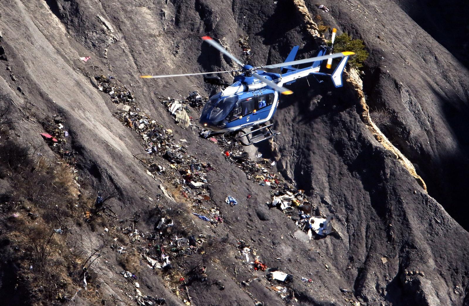 Germanwings Flight 4U9525