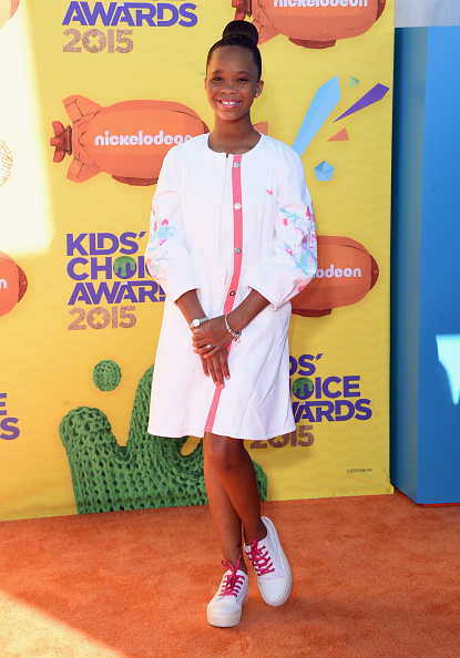 Kids' Choice Awards 2015