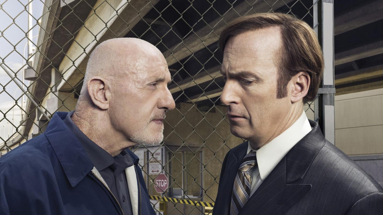 Better call Saul finale