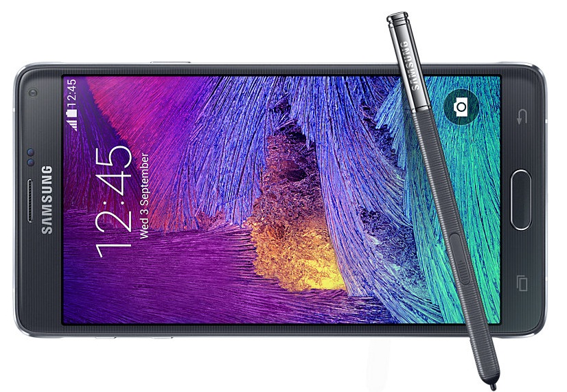 Samsung Galaxy Note 4 successor