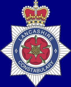 Lancashire Police logo