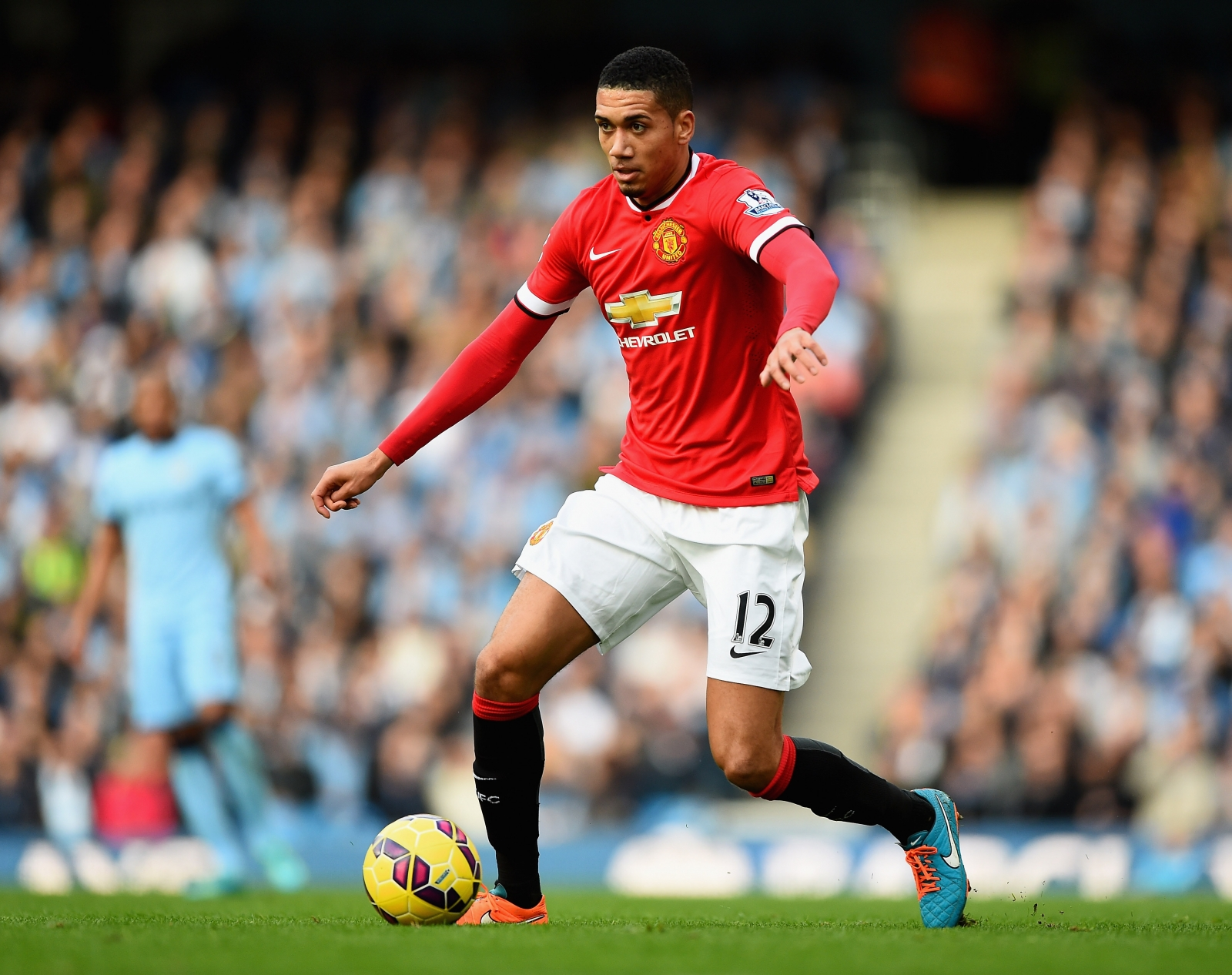 chris smalling - photo #47