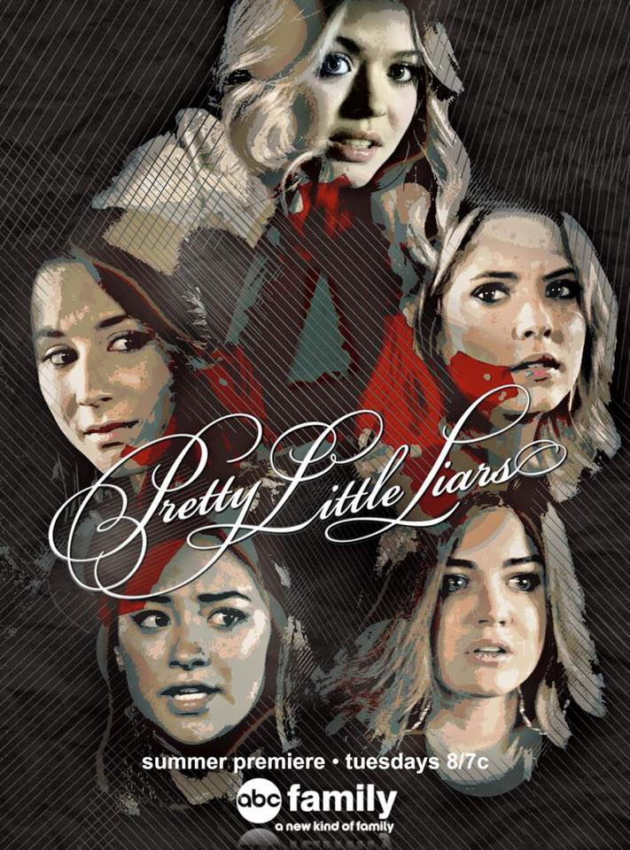 Pretty Little Liars Staffel 6 Netflix