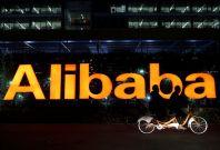 Alibaba new CEO financial results