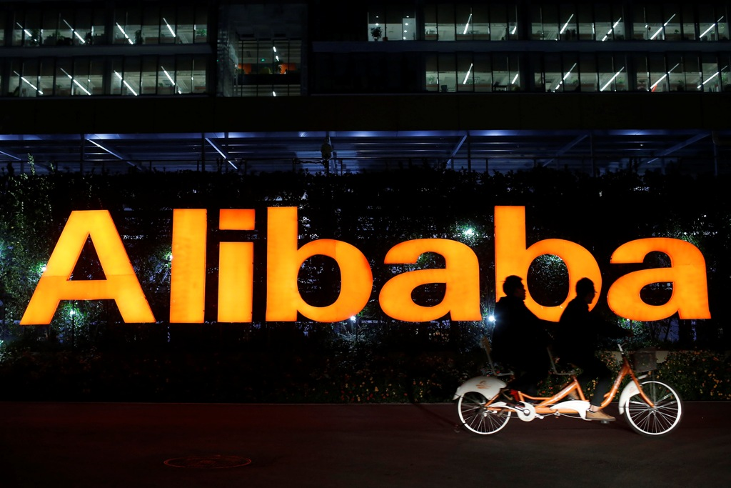 Alibaba new CEO financial results