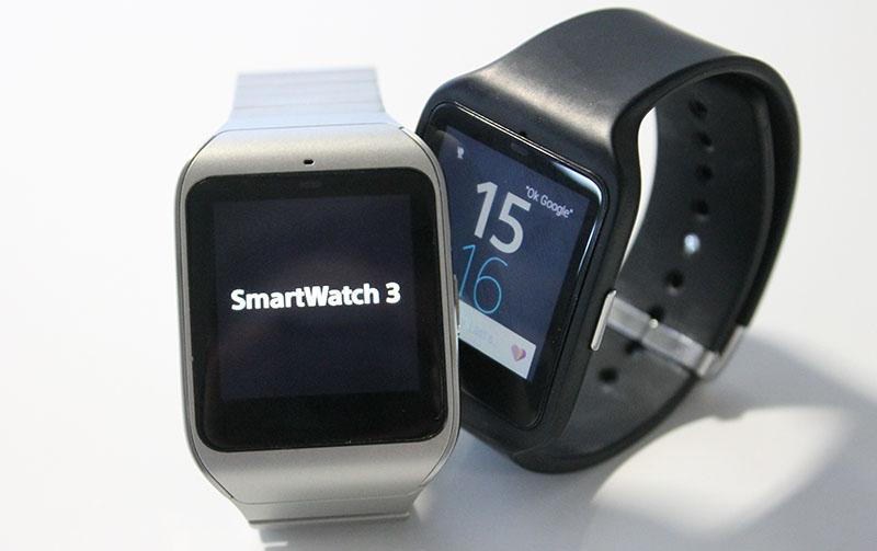 Sony SmartWatch 3 Review - SWR50