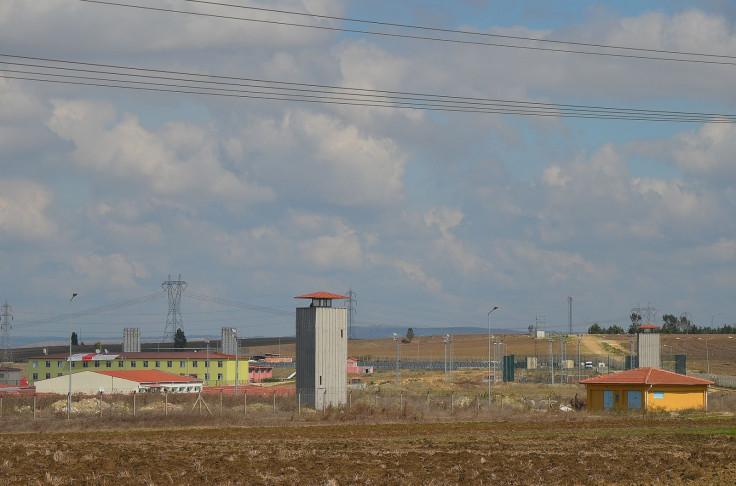 Silvri prison