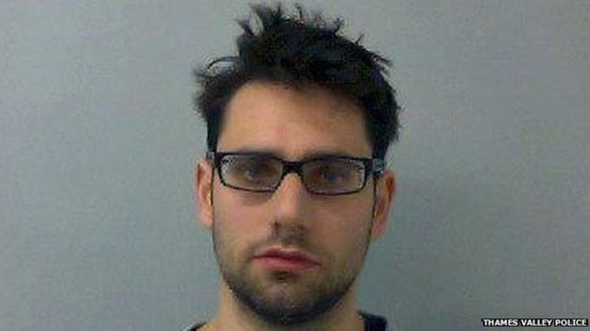 Andrew Hutchinson nurse rape