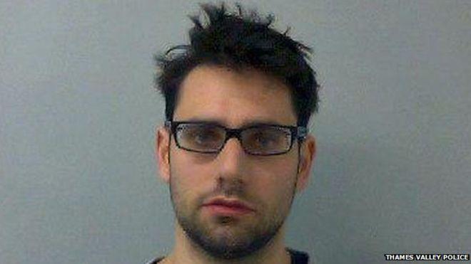 Andrew Hutchinson nurse rape