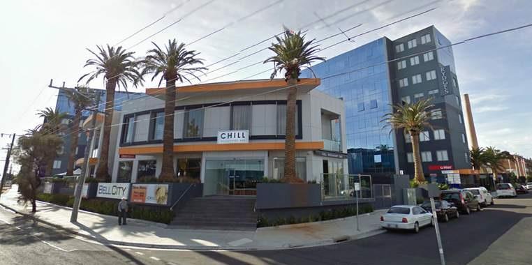 Dutch tourist raped in Melbourne hotel
