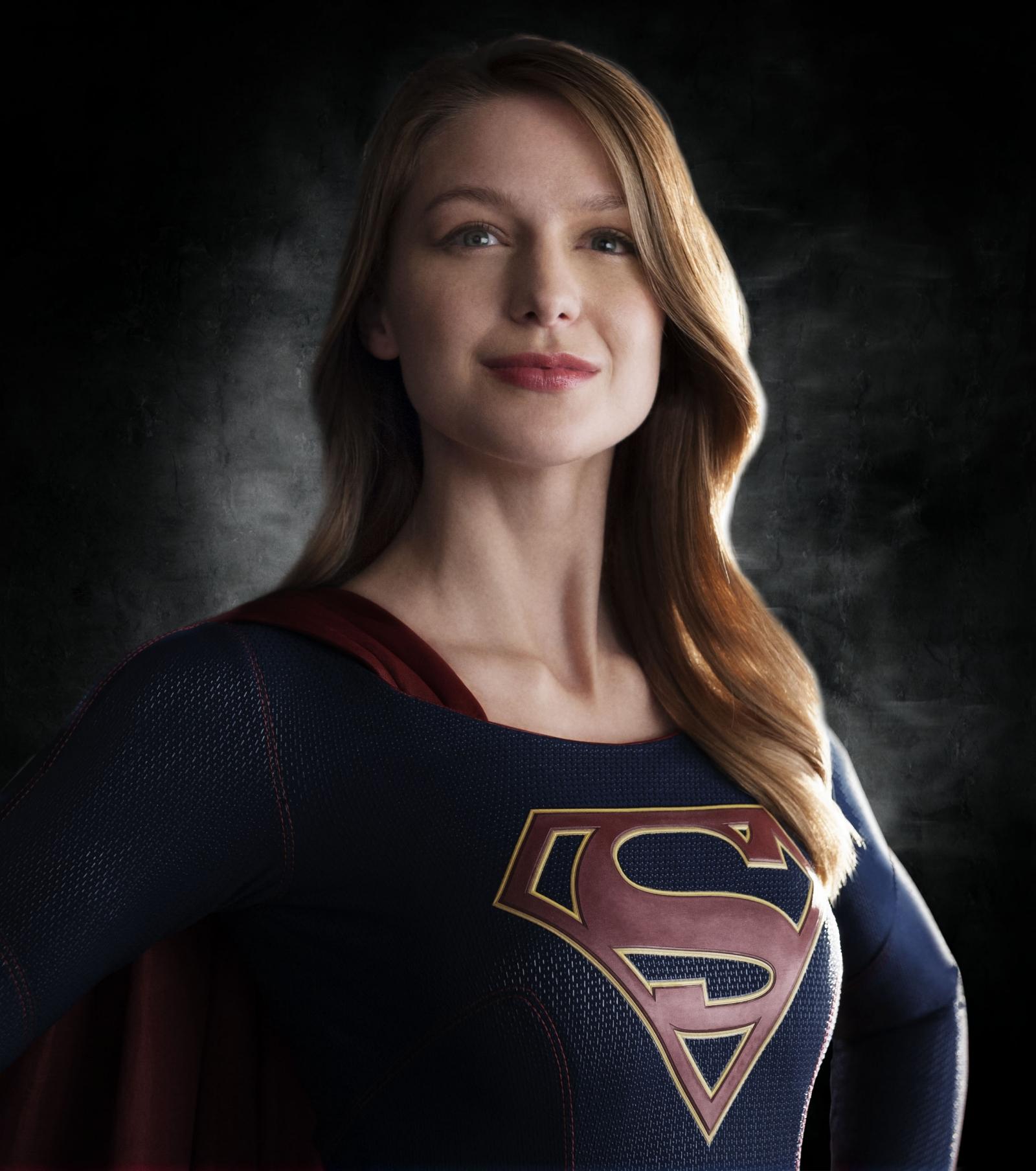 CBS Supergirl