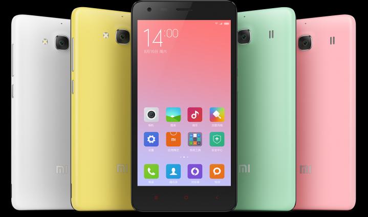 Xiaomi RedMi 2A release date