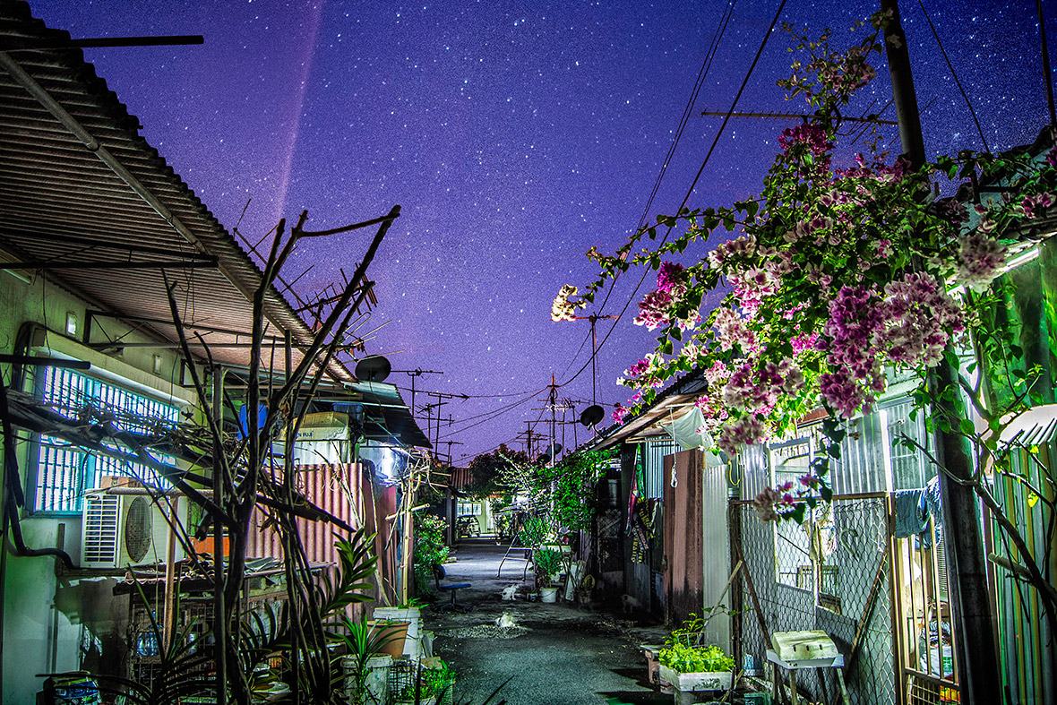 Sony World Photography Awards 2015: Winners Are Finally