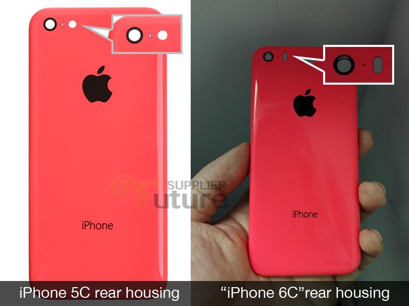 iphone 6c leaks 6s 7