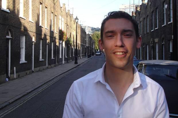 Adrian Hyyrylainen-Trett contracted HIV on purpose