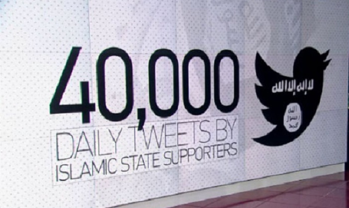 islamic state twitter isis anonymous