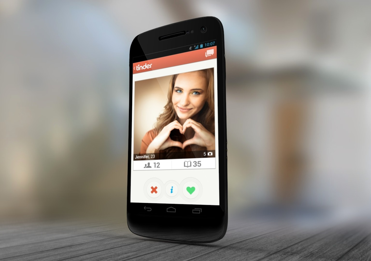 About tinder dating