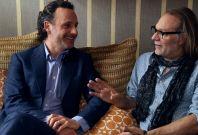 The Walking DeadSeason 5 Interview
